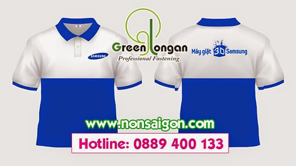 Promotional T-shirt supplier in Phnom Penh - Green Longan - Cap ...