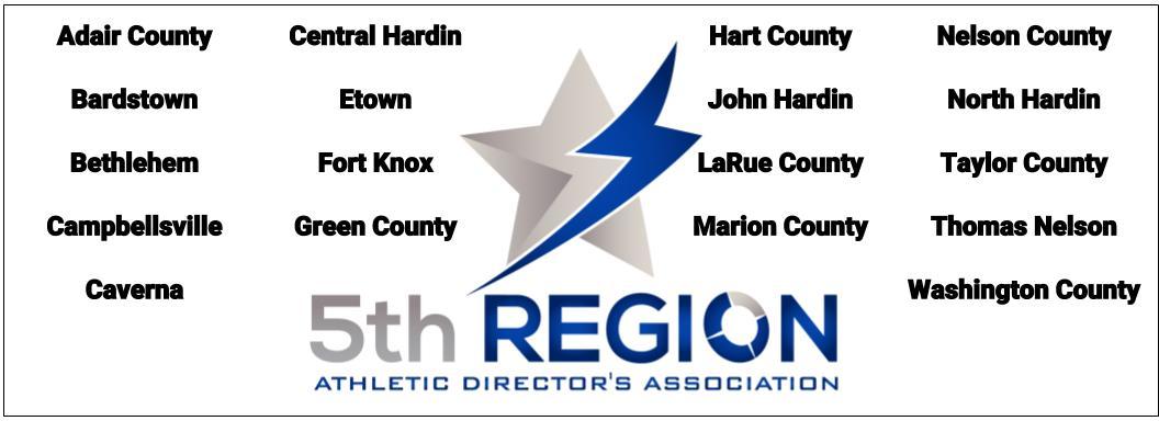 5th Region Athletic Directors Association