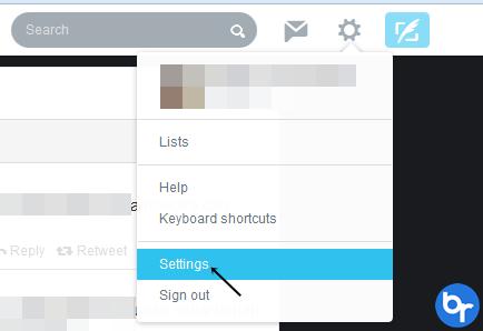 Memperbaiki Twitter yang terkena Auto Retweet
