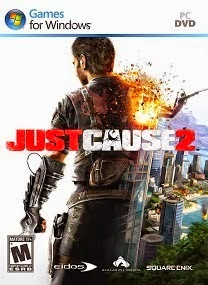 Download Just Cause 2 PC Full Version Free