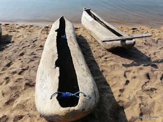 Reisen Afrika Malawi Senga Bay