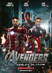 """No dejes de ver:  """"Avengers: Era de Ultrón"""""""