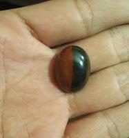 Batu Bertuah Kencono Agni