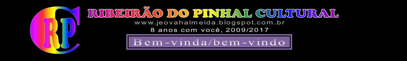 RIBEIRÃO DO PINHAL CULTURAL