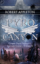 Pyro Canyon