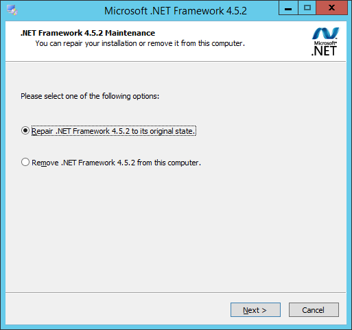 microsoft .net framework 4.5 offline installer for windows 7 64 bit
