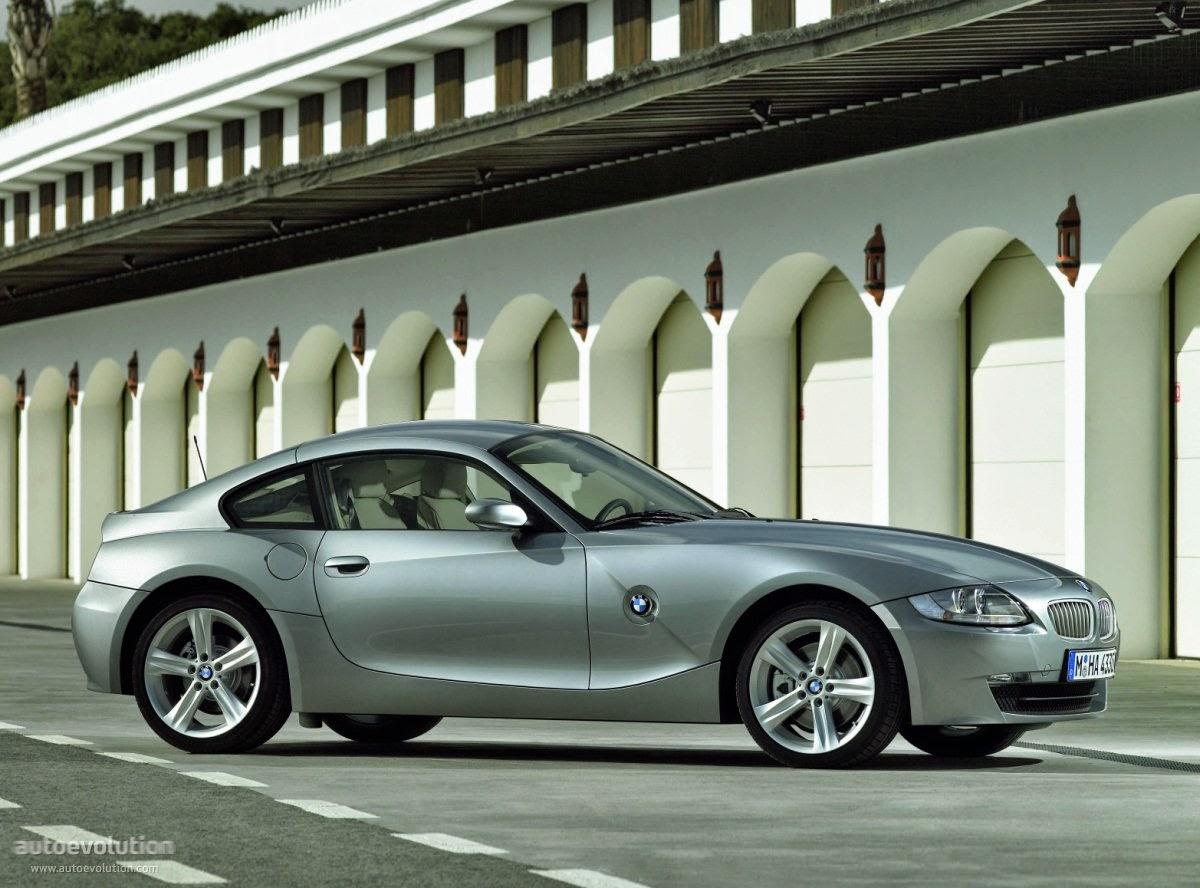 BMW: April 2015
