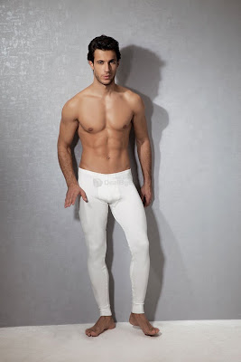 Doreanse long johns