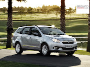Ideias que podem ou poderiam ser uma boa: Nova Fiat Palio Weekend