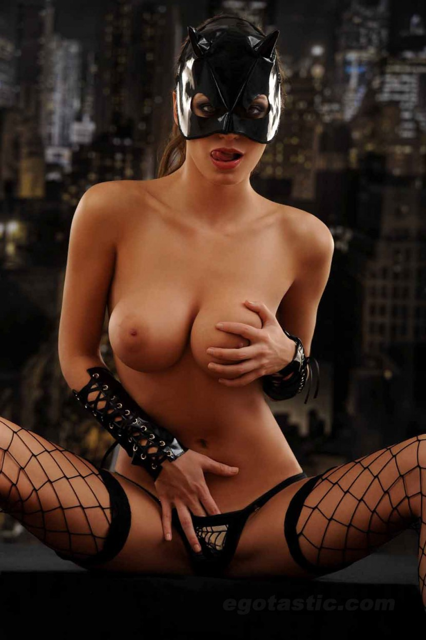 The hot nake catwomen pictures adult images