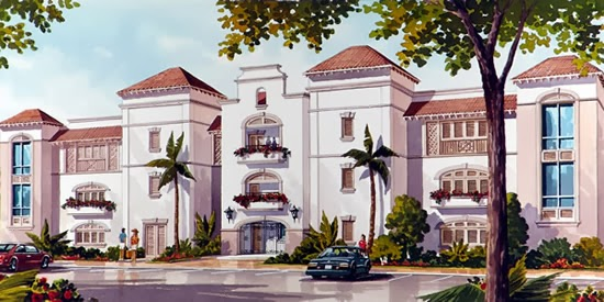 Luxury residential development opportunity, Barbados