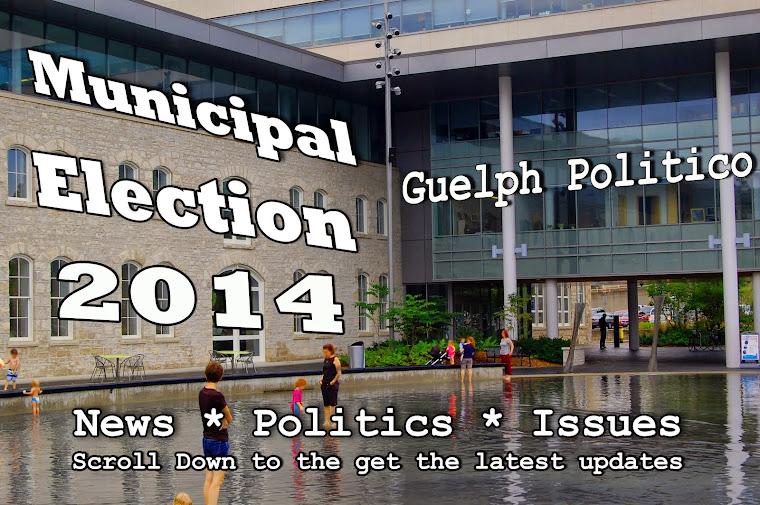 Guelph Politico