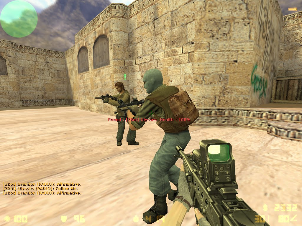 Counter Strike Xtreme V6 ~ Download PC Games | PC Games ...