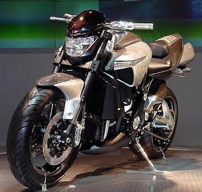 Modif Yamaha Byson Gp