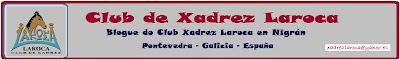 Club de Xadrez Laroca