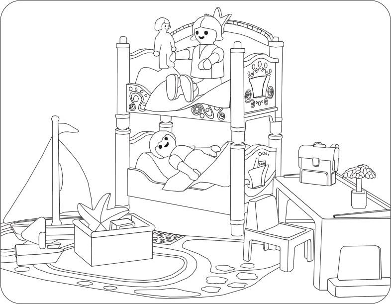 Playmobil Ausmalbilder Playmobil Zum Ausmalen Ausmalbilder