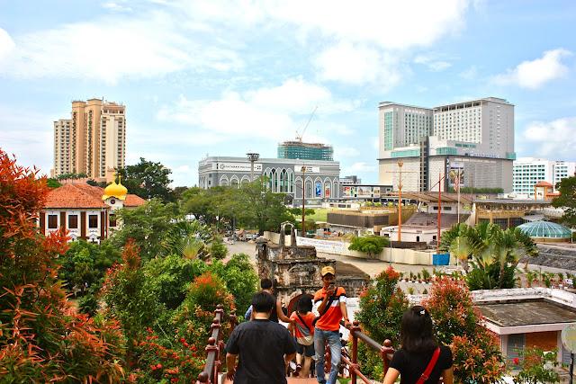 Malacca Day Trip