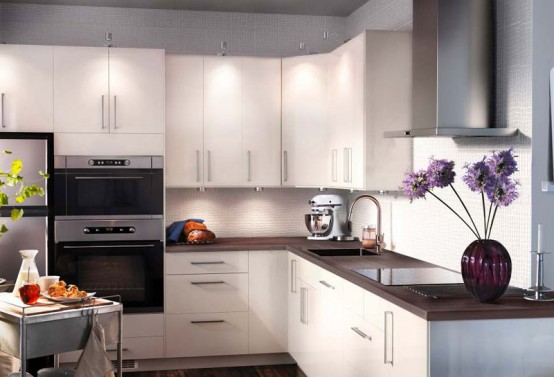 Modern furniture new ikea kitchen design ideas 2012 catalog for New kitchen designs 2012