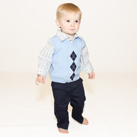 ... of trendy boutique style children's clothes for both boys and girls.
