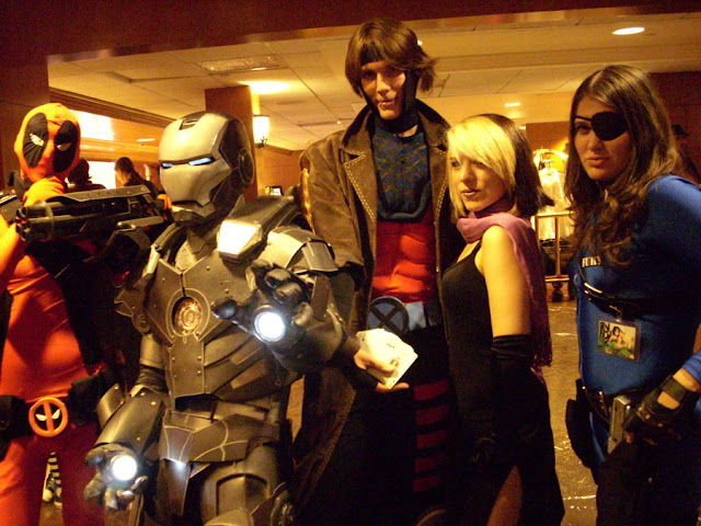 Avengers assemble por Masterle247