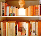 Stunning library collection India Hicks