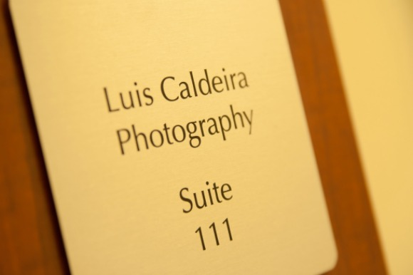 Luis Caldeira Photography Studio