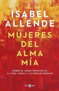 Mujeres del alma mía, Isabel Allende
