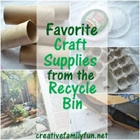 Favorite Craft Supplies