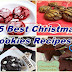 15 Best Christmas Cookies Recipes