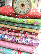 I love Patchwork and Quilting