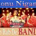 SAB RAB DE BANDE LYRICS – Sonu Nigam | 6 Pack Band