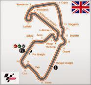 PROXIMA CARRERA- GP de Reino Unido