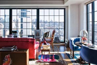 New York Interior