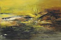 Картина Чжао Уцзи  14.11.63