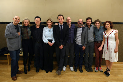 Arrested Development Reunion, cast, movie, season 3