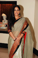 Vidya, Balan, @, An, Event