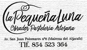 OBRADOR ARTESANO DE PASTELERIA