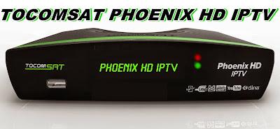ATUALIZAÇÃO TOCOMSAT PHOENIX HD IPTV V01.013 AJUSTE 30W E 61W – 26.05.2015 TOCOMSAT-PHOENIX-HD-IPTV