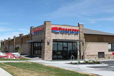 Firestone Complete Auto Care Aurora CO