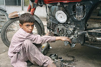 child labour asian countries