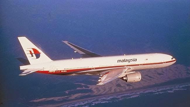 Senarai Penuh Nama Penumpang Pesawat MH370 Yang Terhempas