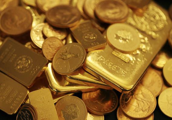 Giá vàng hôm nay ngày 21/12/2015: Giá vàng trong nước tăng, giá vàng thế giới giảm