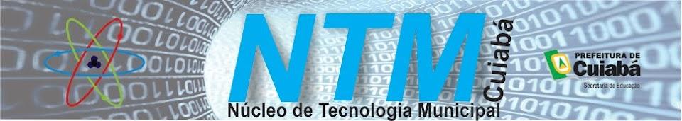 NTM DE CUIABÁ-MT