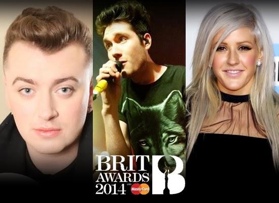 Veja lista dos indicados ao Brit Awards 2014