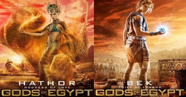 gods of egypt 2016 subtitle indonesia   download film