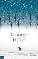 Change of Heart, novel by Carmen Peone
