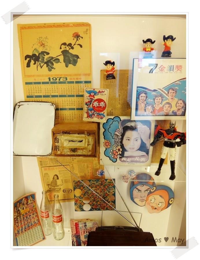 台南景點推薦-黑橋牌香腸博物館-乖乖玩具