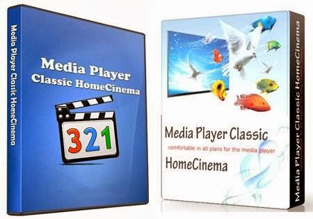 تحميل برنامج ميديا بلاير كلاسيك هوم سينما Media Player Classic Home Cinema 1.7.1.289
