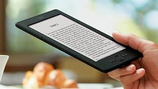 ¿Cómo pasar libros a tu Kindle?