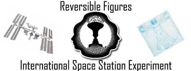 Reversible Figures ISS Experiment
